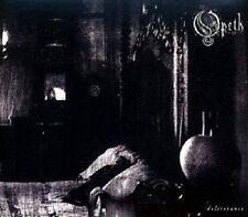 """OPETH """"DELIVERANCE"""" CD NEUWARE!!!!!!!!!!!!!"""