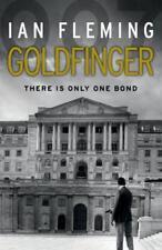 Goldfinger di Fleming, Ian Libro Tascabile 9780099576075 Nuovo