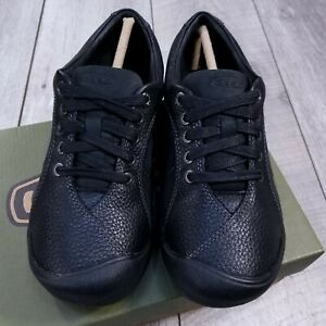 Keen Presidio Oxford Shoes Sneakers Womens 7 US 4.5 UK Black Magnet 1011400