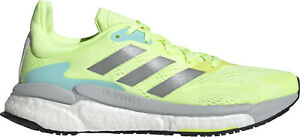 adidas Solar Boost 3 Womens Running Shoes - Yellow
