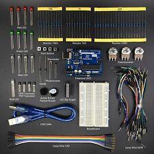 Freenove Basic Starter Kit for Arduino Beginner Uno R3 Detailed Tutorial
