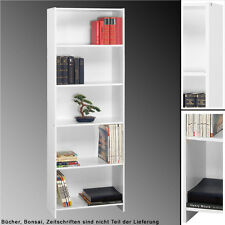 TOWER Aktenschrank Büro Bücher Regal Schrank Möbel Neu Standregal Bücherregal