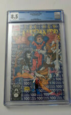 NEW MUTANTS #100 CGC 8.5 (APRIL 1991) 1st Appearance of X-Force Nicieza/Liefeld