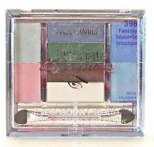 Wet'n'Wild Ultimate Expressions Eyeshadow Palette New