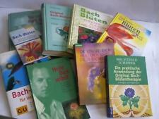 Bachblütentherapie: 9 Bände