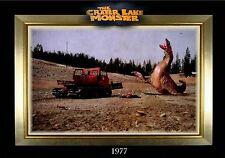Magnet Movie Monster Photo Magnet The Crater Lake Monster 1977