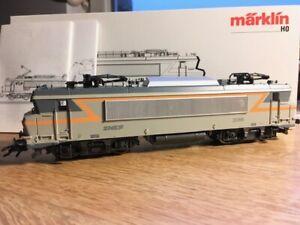 MÄRKLIN HO 3320 Locomotive BB 22200 SNCF