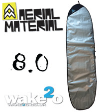 Aerial Material surfboard bag 8.0 Brand new! Surf Surfing