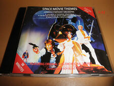ROY BUDD cd STAR WARS superman TREK empire strike back RETURN OF JEDI galaxy 239