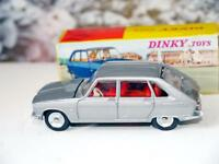 Dinky Toys 537 Renault 16 1:43