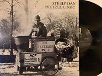 Steely Dan – Pretzel Logic LP 1974 ABC Records ABCD-808 Gatefold VG+/VG