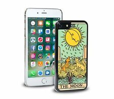 Tarot Card The Moon Awesome Phone Case Cover For iPhone & SAMSUNG