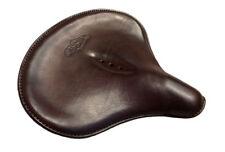 """""""Mesinger"""" #3 """"Cushion Suspension"""" SOLO SEAT for 1925 - 1933 Harley JD VL DL"""