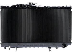 Fits 1973-1976 Dodge Dart Radiator Spectra Premium 48366HV 1974 1975 Radiator