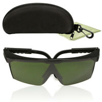 360nm-1064nm Laser Protection Goggles Glasses IPL-2 OD+4D For
