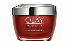 Olay  Regenerist + Micro-Sculpting Cream, Anti Aging ,1.7 oz NEW OUT OF BOX
