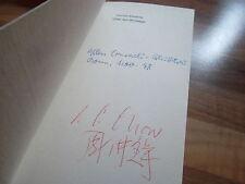 Ellen Conradi-Bleibtreu - Unter dem Windsegel mit Autogramm der Autorin