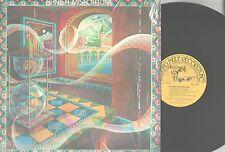 Banish Misfortune~Through The Hourglass~Kicking Mule Label Lp KM-319 Folk OS
