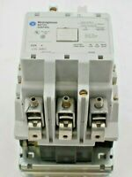 Westinghouse Motor Control A201K4CX Size 4 135Amps 3 Phase