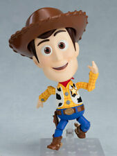 Nendoroid TOY STORY Woody DX Ver. Good Smile Company Japan New***