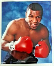 MIKE TYSON PHOTO FILE 8X10 PHOTO BOXING PICTURE