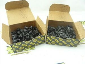 """NEW LOT OF 187 ALLEN INTERNAL WRENCHING ALLENUTS 5/16""""-18UNC"""