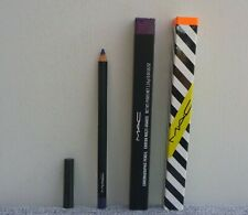 MAC Chromagraphic Pencil, #Rich Purple, Brand New in Box!