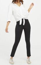 SPANX The Perfect Black Pant Four-Pocket Skinny Pants  Size Large