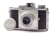 @Super Rare!@ 1952 Tokyo K.S.K. Aruba 35 35mm & Bolta Format 24x24mm Film Camera
