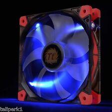 Thermaltake LUNA 12 120mm Computer Fan with Blue LEDs
