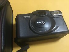 Kodak KB28 Vintage Automatic Point & Shoot Film Camera 35mm Auto Wind & Flash
