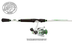 Lew's Mach 1 Speed Spin Spinning Combo 6ft 9in Medium Light 6.2:1 M1A2069MLFS