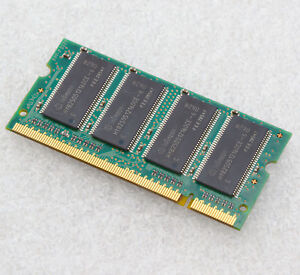 512MB so Dimm Ddram PC333 PC400 Memory For Fujitsu Futro S300 S400 Other S512