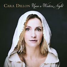 Cara Dillon - Upon A Winters Night [CD]