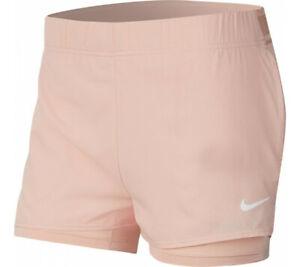 Nike Court Flex Women's Tennis Shorts 939312-664