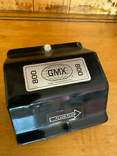 GMX 800 Magnetic Hard Water Softener Fuel Conditioner Home /Commercial - Used