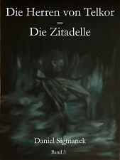 Die Zitadelle, Fantasy, Roman, 2019, Erstausgabe, eBook, deutsch, neu
