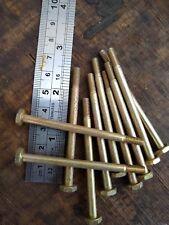 "Ad alta resistenza Set screws-5 16 /""x 2/"" UNC filettatura Qtà 5"