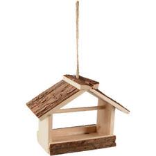 Mangeoire pour oiseaux LOO. 23 x 11 x 16 cm. à suspendre. - Flamingo FL-110277