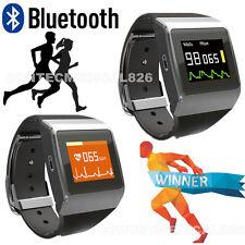 CMS50K Wrist Watch ECG SPO2 Monitor Pulse Heart Rate Monitor Pedometer Wireless