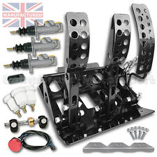 VW GOLF mk1-4 PEDALE IDRAULICO SCATOLA-compbrake cmb0711-hyd-kit