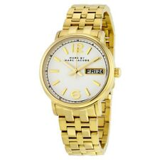 Marc by Marc Jacobs Original MBM8647 Fergus Women's Gold Stainless Watch