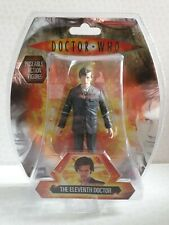 Eleventh Doctor - Doctor Who The End of Time - Regeneration Figure New Rare