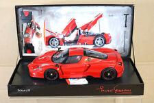 BBR modèles he180001ch FERRARI Enzo 2002 Course Rouge 322 mint boxed NF