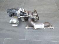 Mini F54 F55 F56 F57 F60 BMW F45 11658600045 / 8600045 Turbolader B36 B38