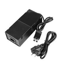 Netzteil für XBOX ONE Adapter Ladegerät 135W EU Stecker Konsole Ladekabel