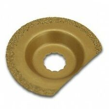 """Rockwell RW9124 Sonicrafter 2-1/2"""" Carbide Grit Blade"""