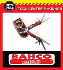 BAHCO LEATHERMAN STYLE MULTI TOOL WITH HOLSTER