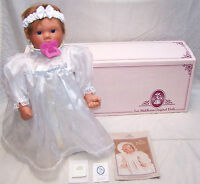 Lee Middleton Forget-Me-Not Face Little Love Girl original box and extra outfit