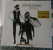 FLEETWOOD MAC RUMOURS 45 RPM 180 GRAM  2 VINYL LP  GERMANY, 2011 EU VS BB33895